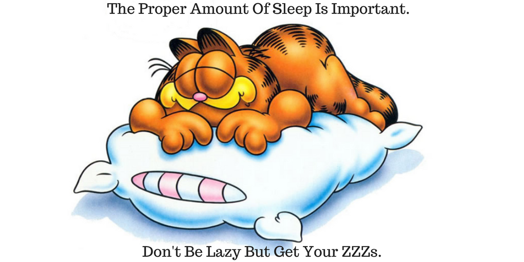 important-sleep