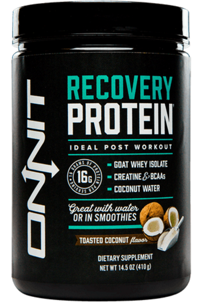 recovery-protein
