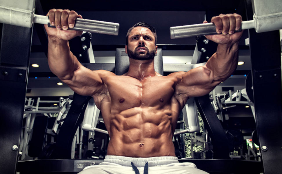 how to build muscle and mass