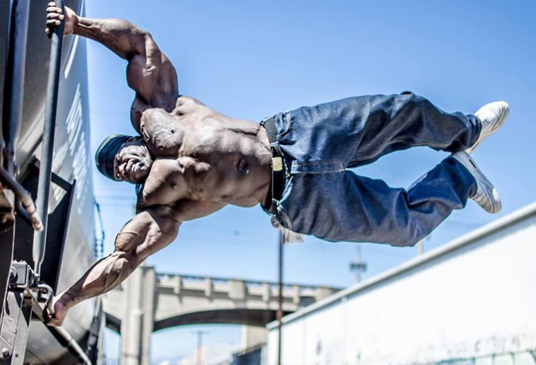 The Untold Secret To Build Muscle In Less Than Ten Minutes