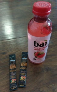 Alpha Brain With Bai